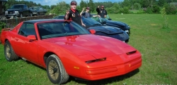 87 Firebird and Co